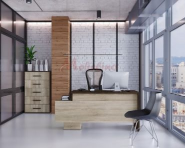 Офис мебели - по какво се различават от останалите 4
