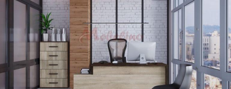 Офис мебели - по какво се различават от останалите 1