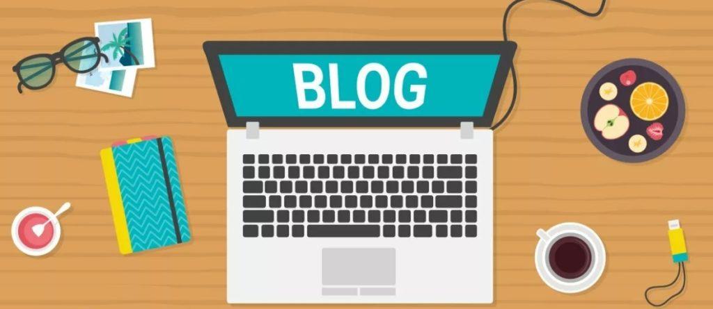 Създаване на блог 1