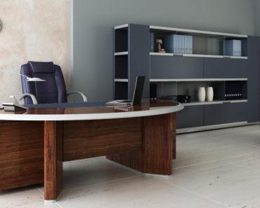 Висококачествени офис мебели за изпълнителния директор - тайни от успешни мениджъри 4