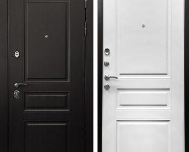 Видове входни врати 1
