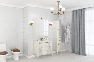 Как да направите бюджетен ремонт на банята 2