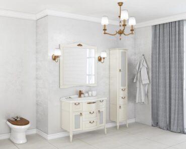 Как да направите бюджетен ремонт на банята 7